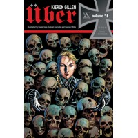 UBER TP  VOL 04 (MR) - Kieron Gillen