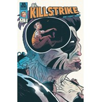 OH KILLSTRIKE #2 (OF 4) - Max Bemis