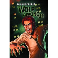 FABLES THE WOLF AMONG US TP VOL 01 (MR) - Matthew Sturges, Dave Justus