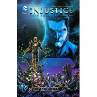 INJUSTICE GODS AMONG US YEAR TWO TP VOL 02 - Tom Taylor