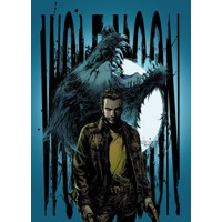 WOLF MOON TP (MR) - Cullen Bunn
