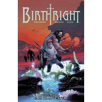 BIRTHRIGHT TP VOL 02 - Joshua Williamson