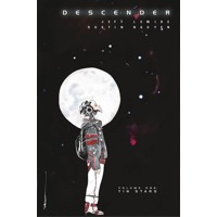 DESCENDER TP VOL 01 TIN STARS (MR) - Jeff Lemire