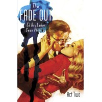 FADE OUT TP VOL 02 (MR) - Ed Brubaker