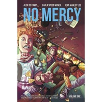 NO MERCY TP VOL 01 - Alex De Campi
