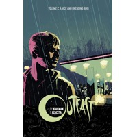 OUTCAST BY KIRKMAN & AZACETA TP VOL 02 (MR) - Robert Kirkman