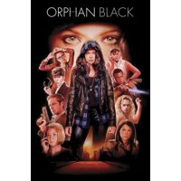 ORPHAN BLACK TP VOL 01 - John Fawcett & Various