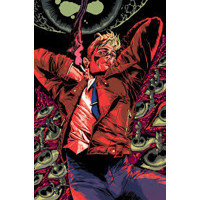CONSTANTINE THE HELLBLAZER #1 VAR ED 1:25