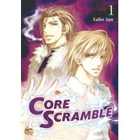 CORE SCRAMBLE VOLUME 1 GN VOL 01 (OF 3) (MR) - Euho Jun