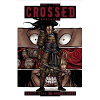 CROSSED TP VOL 13 (MR) - David Hine, Justin Jordan