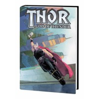 THOR GOD OF THUNDER HC VOL 02 - Jason Aaron