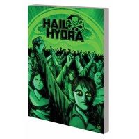 HAIL HYDRA TP - Rick Remender, David Mandel