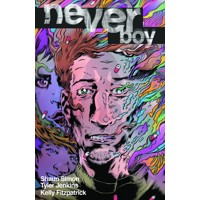 NEVERBOY TP - Shaun Simon