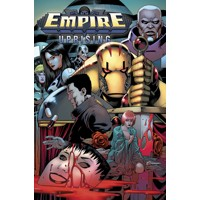 EMPIRE TP VOL 02 UPRISING - Mark Waid