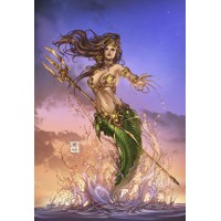 GFT LITTLE MERMAID TP VOL 01 - Joe Brusha, Meredith Finch