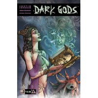 DARK GODS TP VOL 01 (MR) - Justin Jordan