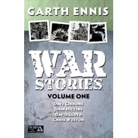 WAR STORIES TP NEW ED VOL 01 (MR) - Garth Ennis
