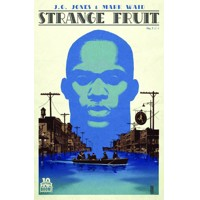 STRANGE FRUIT #1 (2ND PTG) - Mark Waid, J. G. Jones