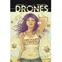 DRONES TP - Chris Lewis