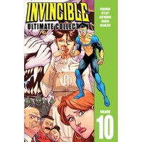 INVINCIBLE HC VOL 10 ULTIMATE COLL - Robert Kirkman