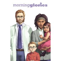 MORNING GLORIES TP VOL 09 - Nick Spencer