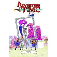 ADVENTURE TIME EYE CANDY HC VOL 02 MATHEMATICAL ED - Various