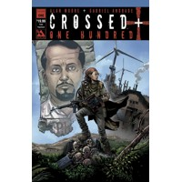CROSSED PLUS 100 TP VOL 01 (MR) - Alan Moore