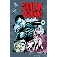 SHOTGUN WEDDING #1 až 4 (OF 4) (MR) - William Harms