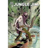 KING JUNGLE JIM #1 (OF 4) - Paul Tobin