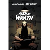 MEN OF WRATH #1 až 5 (OF 5) VAR (MR) - Jason Aaron