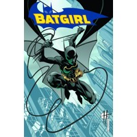 BATGIRL TP VOL 01 SILENT KNIGHT - Kelley Puckett, Scott Peterson