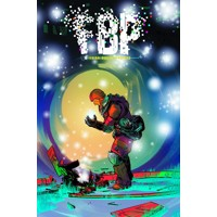 FBP FEDERAL BUREAU OF PHYSICS TP VOL 04 END TIMES (MR) - Simon Oliver