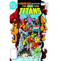 NEW TEEN TITANS TP VOL 04 - Marv Wolfman, George Perez