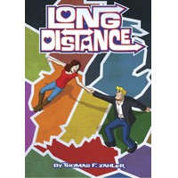 LONG DISTANCE TP - Thom Zahler
