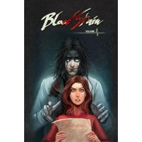 BLOOD STAIN TP VOL 01 (MR) - Linda Sejic