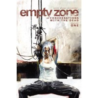 EMPTY ZONE TP VOL 01 CONVERSATIONS WITH THE DEAD (MR) - Jason Shawn Alexander