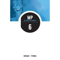MANHATTAN PROJECTS TP VOL 06 - Jonathan Hickman