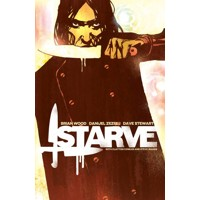 STARVE TP VOL 01 (MR) - Brian Wood
