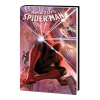 AMAZING SPIDER-MAN HC VOL 01 - Dan Slott