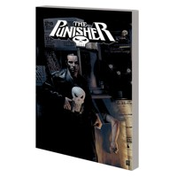 PUNISHER MAX TP VOL 01 COMPLETE COLLECTION (MR) - Garth Ennis