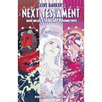 CLIVE BARKERS NEXT TESTAMENT TP VOL 03 (MR) - Clive Barker, Mark L. Miller