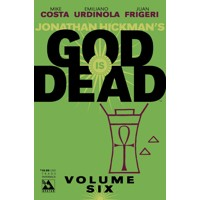 GOD IS DEAD TP VOL 06 (MR) - Mike Costa