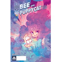 BEE AND PUPPYCAT #9 - Patrick Seery