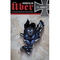 UBER TP VOL 05 (MR) - Kieron Gillen