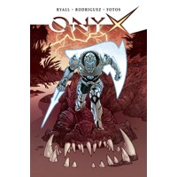 ONYX TP - Chris Ryall