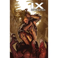 IXTH GENERATION TP VOL 02 - Matt Hawkins