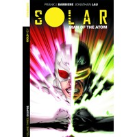 SOLAR MAN OF ATOM TP VOL 03 ECLIPSE - Frank J. Barbiere