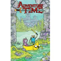 ADVENTURE TIME TP VOL 07 - Ryan North