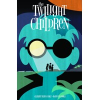 TWILIGHT CHILDREN #1 až 4 (OF 4) (MR) - Gilbert Hernandez