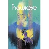 ALL NEW HAWKEYE #1 - Jeff Lemire